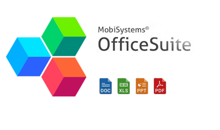 OfficeSuite – Office, PDF, Word Sheets Slides Note Apk