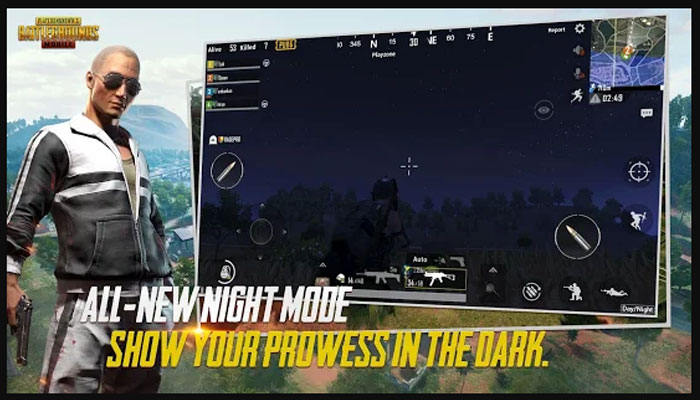 PUBG Mobile APK 0.9.0 for Android