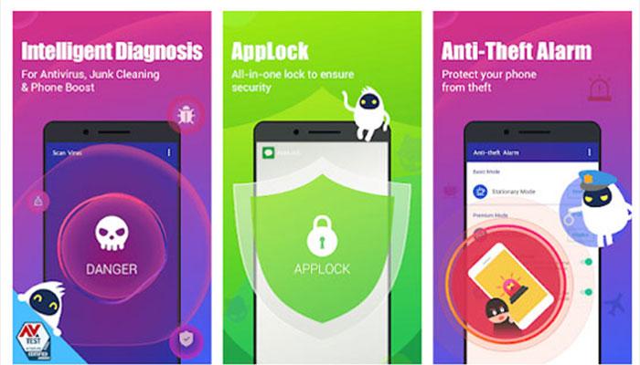 Download Security Master Premium 4.6.8 Apk