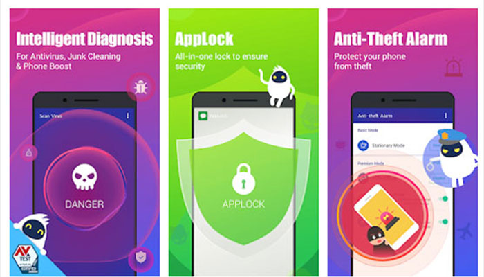 Download Security Master Premium 4.6.8 Apk
