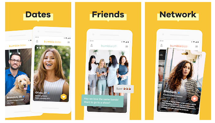 Bumble Apk 3.10.1 For Android