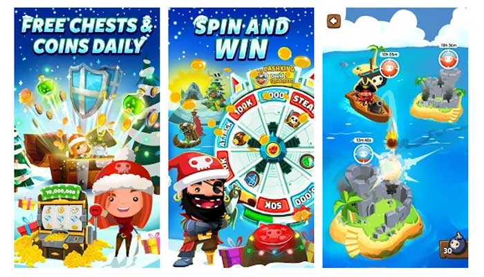 Download Pirate Kings™️ v6.5.1 Apk For Android