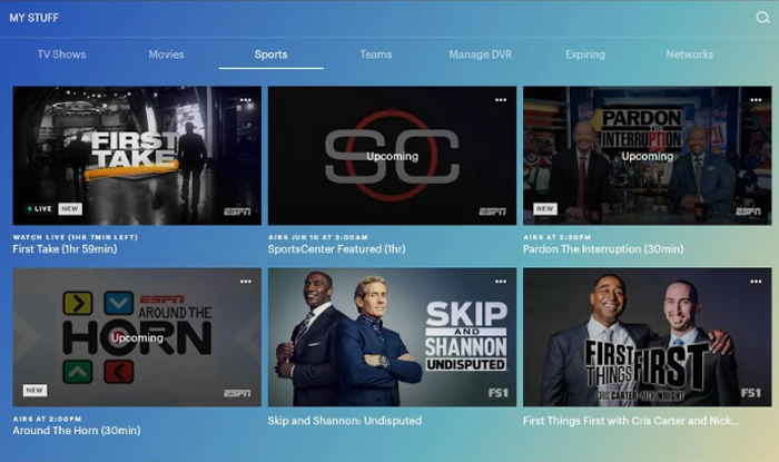Hulu: Stream TV, Movies Apk