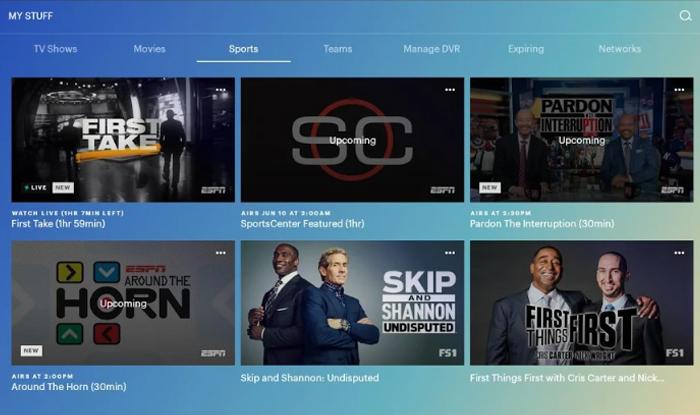 Hulu: Stream TV, Movies Apk
