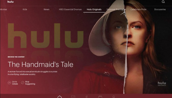 Hulu: Stream TV, Movies & more Apk