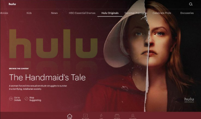 Hulu: Stream TV, Movies & more Apk - Bestmodapk com