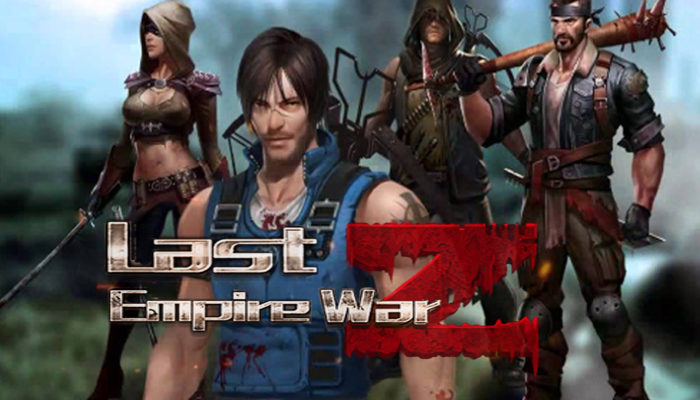 Last-Empire-War-Z-Strategy-apk