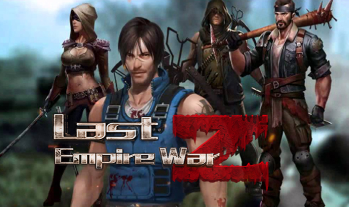Last Empire – War Z: Strategy Apk for Android