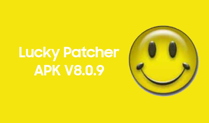 Download Lucky Patcher APK V8.0.9 | Latest Version For Android