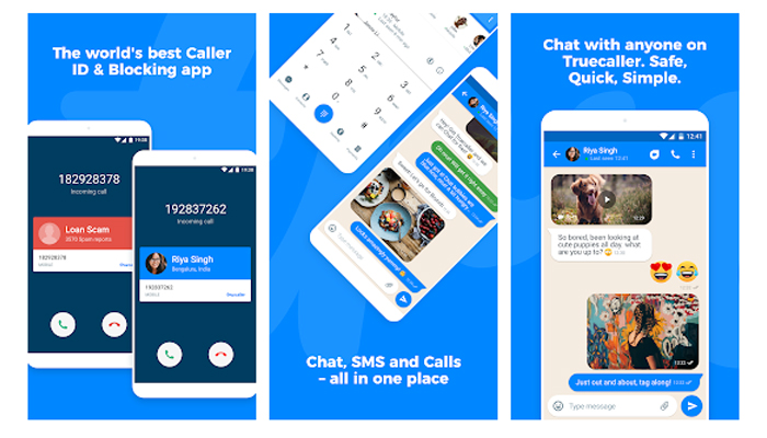 Truecaller: Caller ID & Dialer 10.15.6 Full Unlocked Apk + Mod Android