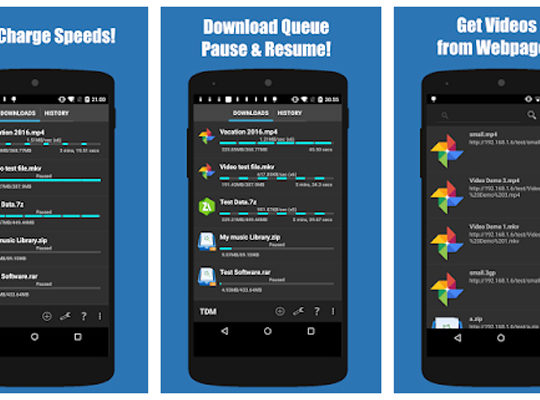 Turbo-Download-Manager-6.07-Apk-For-Android