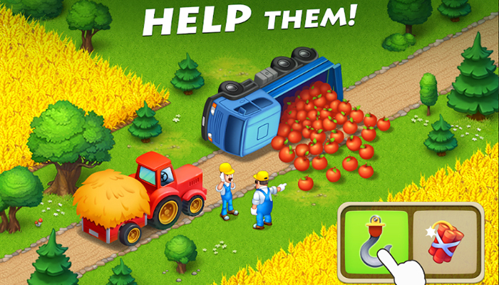 Download Township Latest Version Apk for Android