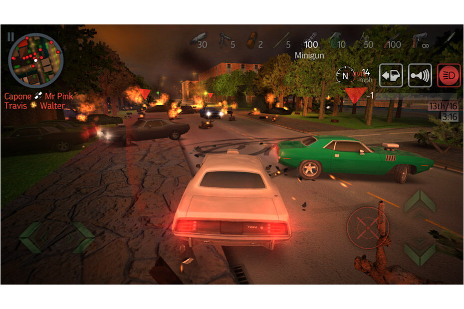 Payback 2 - The Battle Sandbox Apk For Android